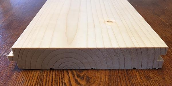 põrandalaud 28x145 mm